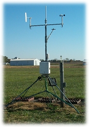 Albany Weather Station