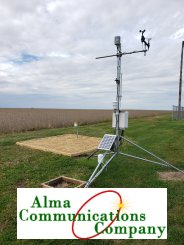 Alma Weather Station