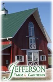 Columbia - Jefferson Farm & Gardens Weather Station