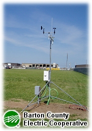 Lamar Weather Station