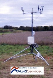 Marshall Weather Station