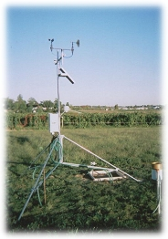 Mountain Grove Weather Station