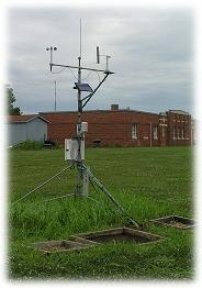 St. Joseph Weather Station