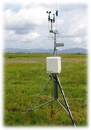 Ukulima Farm Weather Station