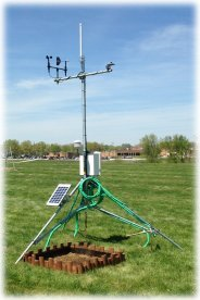 Unionville Weather Station