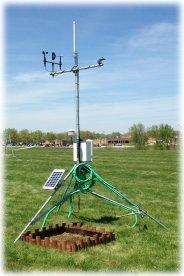 Unionville Weather Station